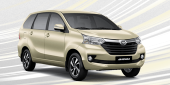 Toyota Avanza 1.5AT